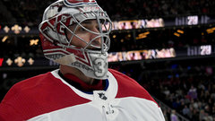Price back from concussion despite calls from fans to shut him down