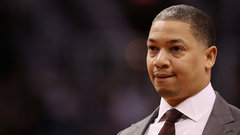Lue doesn't plan on 'being away for long'