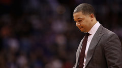 Cavs coach Lue taking break to deal with health issues