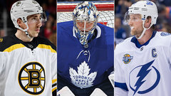 The Quiz: Bruins or Bolts, who's a better matchup for Leafs?