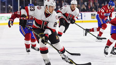 Sens Ice Chips: Sieloff draws in for Karlsson