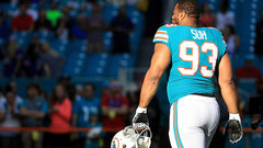 Rams excited for meeting with Suh