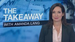 The Takeaway with Amanda Lang: Wealth Expo evidence real estate has hit peak frenzy