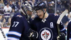 Jets Ice Chips: Franchise record for wins on the line tonight