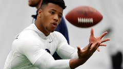 Big deal that Barkley didn't work out at Pro Day?