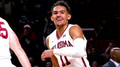Trae Young's time has come