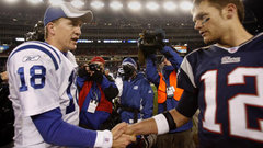 Does Peyton deserve to be ranked over Brady?