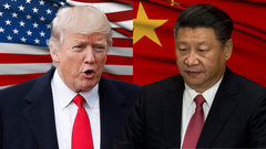Trump's Chinese tariffs will hurt U.S.'s relationship with all of Asia: Peterson Institute