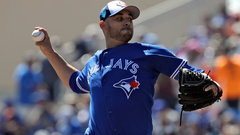 MLB: Blue Jays 0, Phillies 2