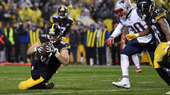 Will changes to NFL catch rule frustrate fans?