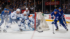 How would the Leafs matchup vs. Lightning in playoffs?