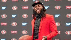 Did Sherman negotiate the best deal with 49ers?