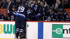 Dreger: Laine still being evaluated, but Jets hopeful
