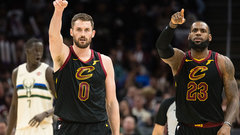 McMenamin: New Cavs team has promise, but haven't had on court results yet