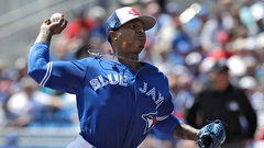 MLB: Phillies 7, Blue Jays 7