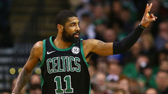 Do Celts need Kyrie to make playoff run?
