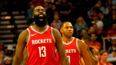Will Harden join legendary MVP class?