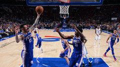NBA: Grizzlies 105, 76ers 119
