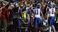 CFLPA files grievance against league over long-term injuries