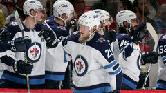 By the Numbers: Laine's recent dominance