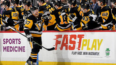 NHL: Canadiens 3, Penguins 5