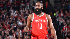 Stephen A. champions Harden's MVP campaign