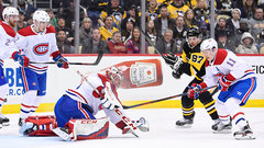Price 'solid' in return, Crosby dazzles with another impressive goal