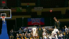 Must See: Buzzer-beater gives Graceland the NAIA championship