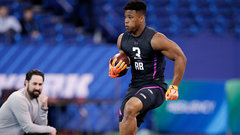 Stephen A.: Browns under pressure to draft Barkley