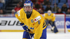 Where is the best fit for Rasmus Dahlin?