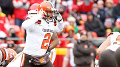 Naylor: 'I think Manziel will be playing in the CFL in 2018'
