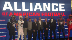 No TV timeouts, kicking in new football Alliance