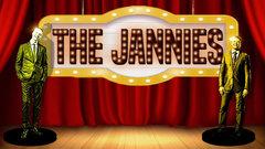 The Jannies: Weird moment for Ward