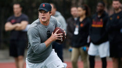 Stephen A.: Browns should pass on drafting Darnold at No. 1
