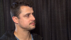 Collaros no hard feelings towards Ticats, excited for fresh start with Riders