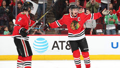 Pratt's Rant - There was a time when Blackhawks vs. Canucks actually meant something