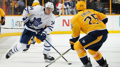 Button: Matthews impact is not to be denied