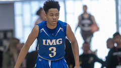 Can Anfernee Simons be successful in the NBA?