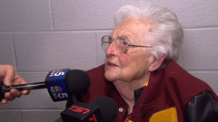 Sister Jean: 'I knew we'd do it'