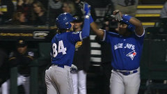 MLB: Blue Jays (SS) 5, Pirates 4