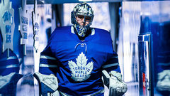 McGuire: Goaltending the factor that will decide how Leafs fair against Bruins or Bolts