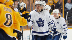 Where does Leafs' win over Preds rank among best wins of the season?