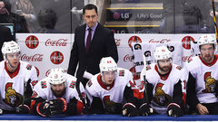 Garrioch: Would be surprised if Boucher doesn't return as Sens coach