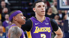 Lakers' new 'winning culture' appealing to star free agents
