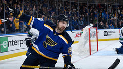 NHL: Canucks 1, Blues 4