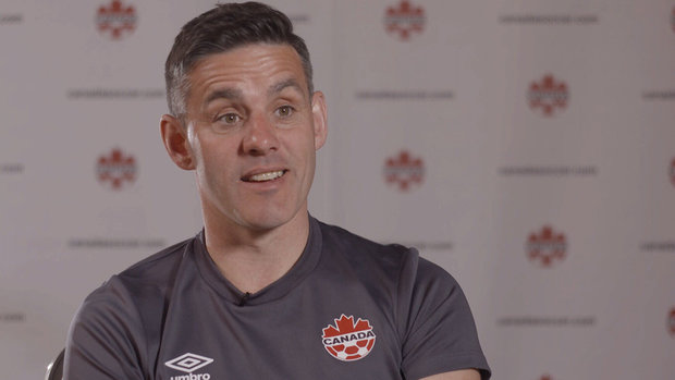 Herdman: Players are responding, feeling my passion
