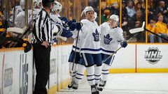 Top grades across the board for Leafs' win over Preds
