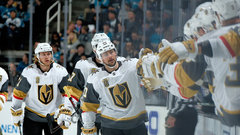 McLennan: I still can't see Vegas winning a round in the playoffs