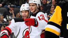 NHL: Devils 4, Penguins 3 (OT)