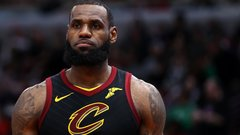 LeBron redefines greatness in 15th season